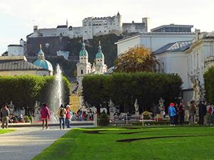 Austria-DSC06369--Salzburgp-Mirabell gardens