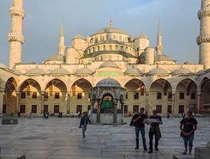 DSCN4721--Blue Mosque