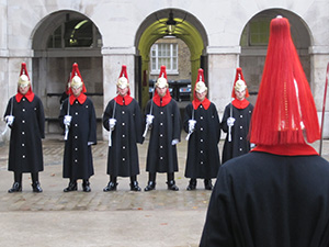 - IMG_0872--guards whitehall
