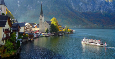 15 Great (Train) Day Trips in Europe