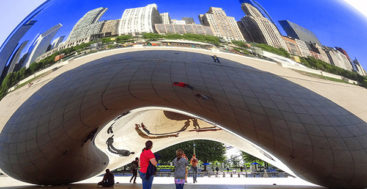The Top 10 Places in Chicago