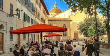 A Multigenerational Renaissance In Florence