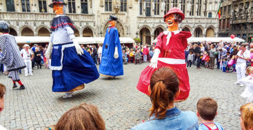 Traveling in Belgium – the Best Places to See