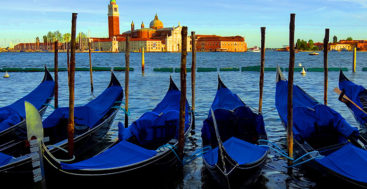 Why You'll Fall In Love With Venice