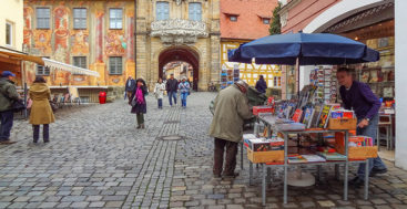 3 Great Day Trips to River Towns in Bavaria