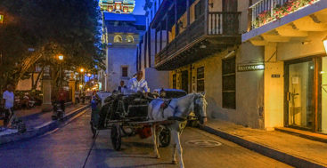 Cartagena, Colombia's Fairytale City