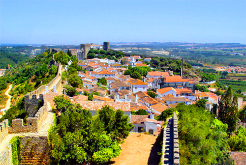 a village in Portugal