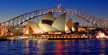 Down Under: Seeing Sydney on a Budget
