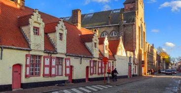 Finding Nirvana in Bruges, Belgium's Chocolate Heaven