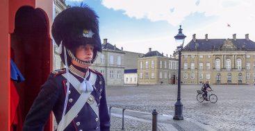An Affordable 2-Week Trip In Scandinavia