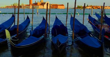 The Top 10 Places in Venice