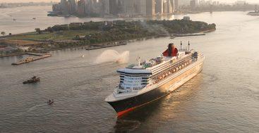 Transatlantic On The Refit QM2: The Redo Of A Classic