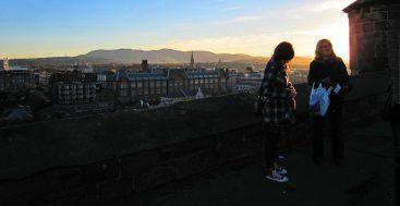 Why Edinburgh Is So Addictive