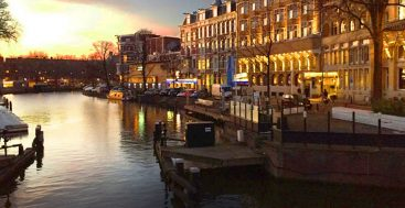 10 Great Places to Discover In Amsterdam