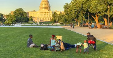 The Top 10 Places in Washington, DC