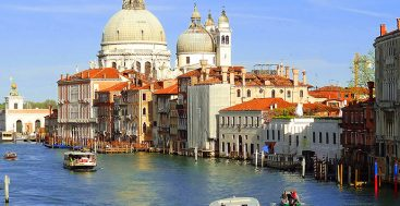 Venice….Amazingly Beautiful and Seductive