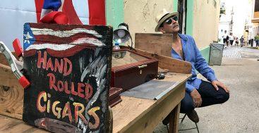 48 Hours in Old San Juan