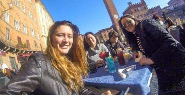 How a Study Abroad Program Can Change Your Life