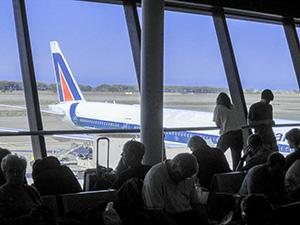 canceled European flights